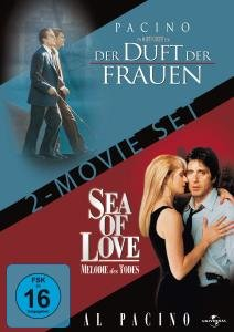 Duft der Frauen & Sea of Love (2-Movie S
