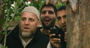 Four Lions (Blu-ray)