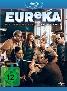 Eureka-Season 4