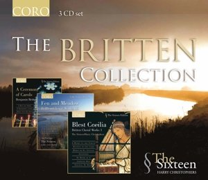 The Britten Collection