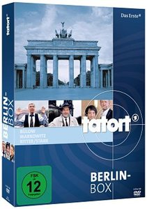 Tatort Berlin