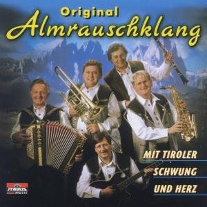 Mit Tiroler Schwung Und Herz
