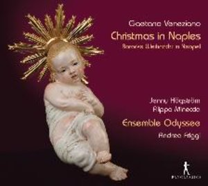 Christmas in Naples-Barocke Weihnacht in Neapel