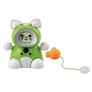 VTech 80-120164 - Kidiminiz: Kätzchen, grün