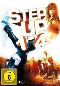 Step Up 1-4
