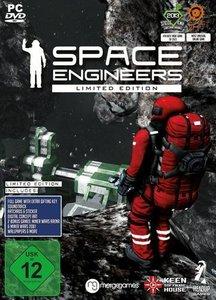 Preisgranate Space Engineers