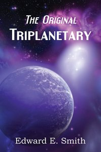 Triplanetary (The Original)