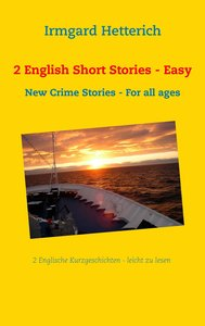 2 English Short Stories - Easy to read