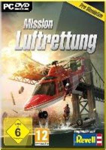 Pro Simulation - Mission Luftrettung