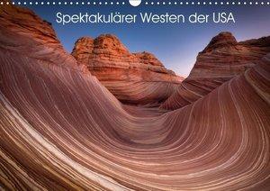 Spektakulärer Westen der USA