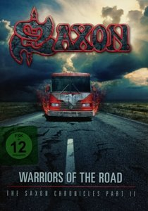Warriors Of The Road-The Saxon Chronicles Part II