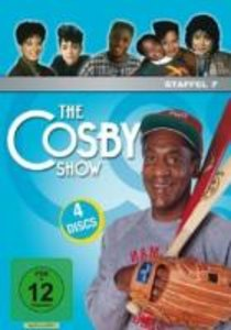Die Bill Cosby Show - Staffel 7 (Amaray)