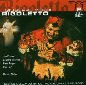 Donizetti: Rigoletto
