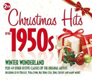 Christmas Hits Of The 1950's-Winter Wonderland