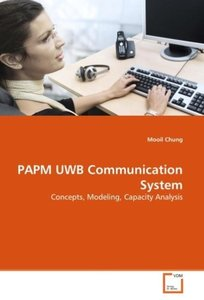 PAPM UWB Communication System
