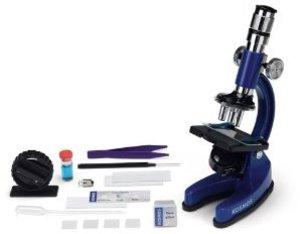 Mikroskop für Natur-Entdecker