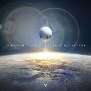 Hope For The Future (LTD)