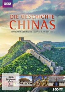 Die Geschichte Chinas