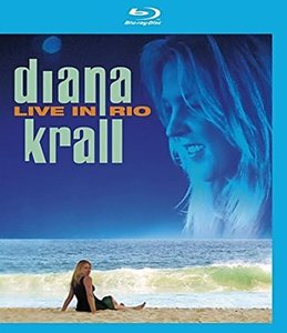 Live In Rio (Bluray)