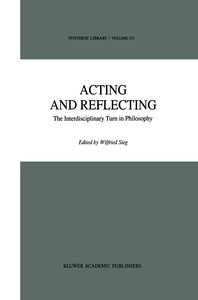 Acting and Reflecting