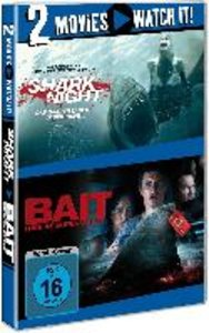 Shark Night/Bait