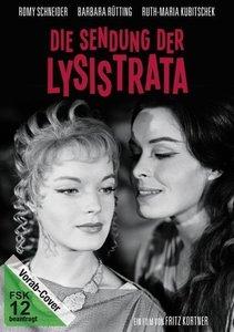 Die Sendung der Lysistrata