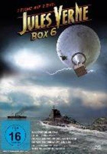 Jules Verne-Box 6 (DVD)