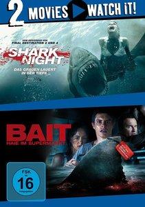 Shark Night/Bait