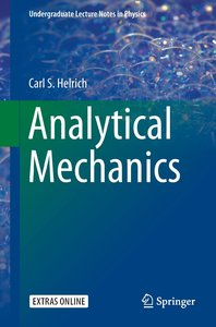 Analytical Mechanics