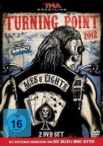 TNA-Turning Point 2012