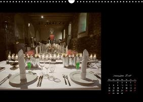 Festive Boards Table decorations for weddings and parties (Wall - zum Schließen ins Bild klicken
