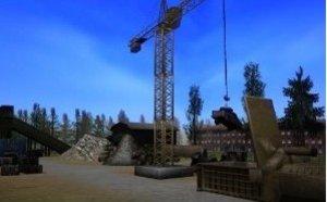 Schrottplatz-Simulator 2011