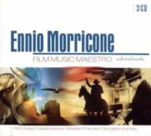 Ennio Morricone-Film Music Maestro