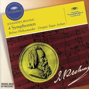 Sämtliche Sinfonien 1-4 (GA)