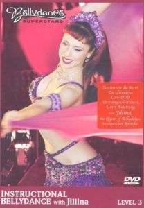 Level 2-Instructional Bellydance With Jillina