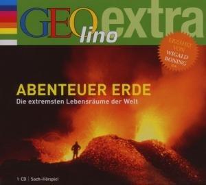Abenteuer Erde-Die Extremsten Lebensräume Der Welt