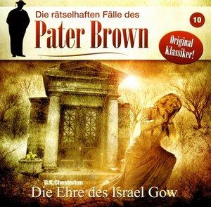 Folge 10-Die Ehre Des Israel Gow