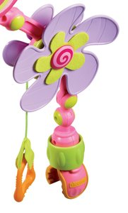 Jumbo Spiele T00008 - Tiny Love: Princess Butterfly Stroll