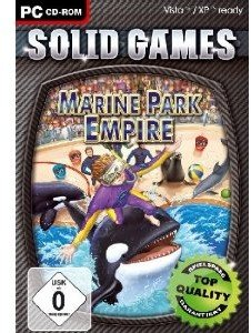 Solid Games - Marine Park Empire