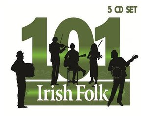 101 Irish Folk