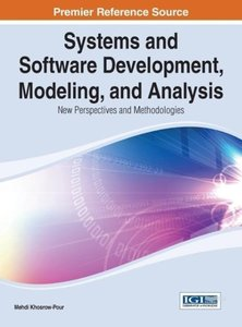 Systems and Software Development, Modeling, and Analysis: New Pe