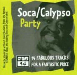 Soca/Calypso Party