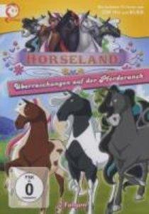 (12) (23-24)-Überraschungen Auf Der Pferderanch