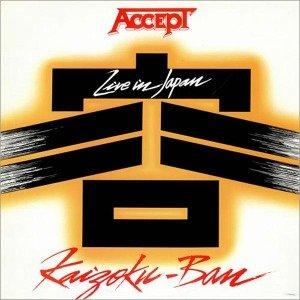 Kaizoku-Ban (Live In Japan)