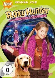 Roxy Hunter und das Geheimnis des Schamanen