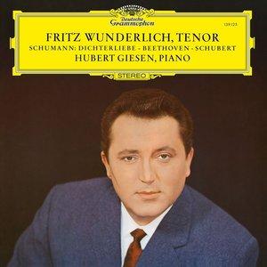 Schumann: Dichterliebe