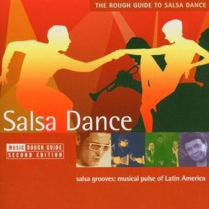 Rough Guide: Salsa Dance