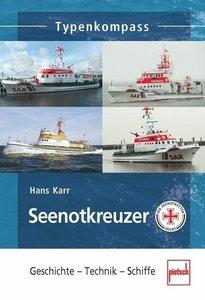 Seenotkreuzer