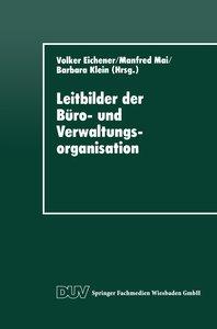 Leitbilder der Büro- und Verwaltungsorganisation