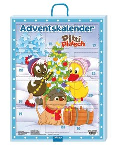 "Adventskalender ""Pittiplatsch"""